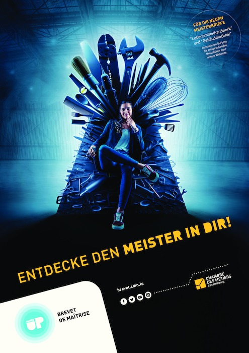Broschüre Meisterbrief Kampagne 2020