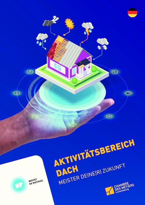 Broschüre - Dach - 460-00-DE
