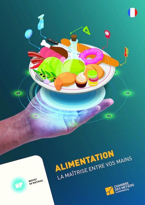Brochure alimentation - 150-00-FR