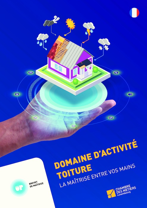 Brochure - Toiture - 460-00-FR