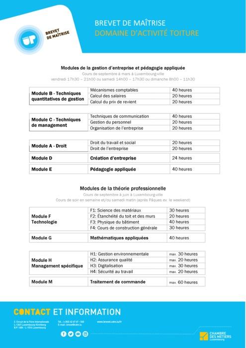 Fiche info - toiture - 460-00-FR